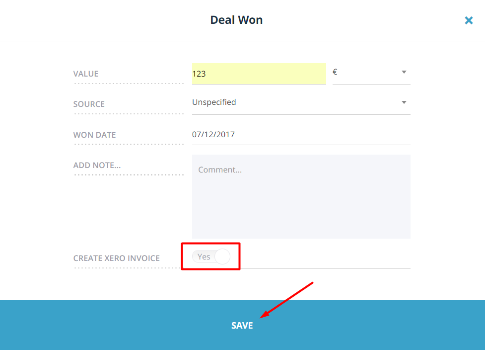 won-deal-create-xero-invoice-teamgate-integration.png
