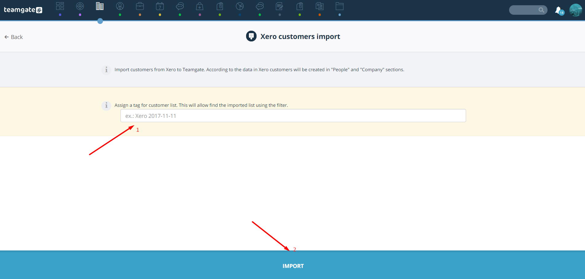 xero_customers_import-teamgate.png