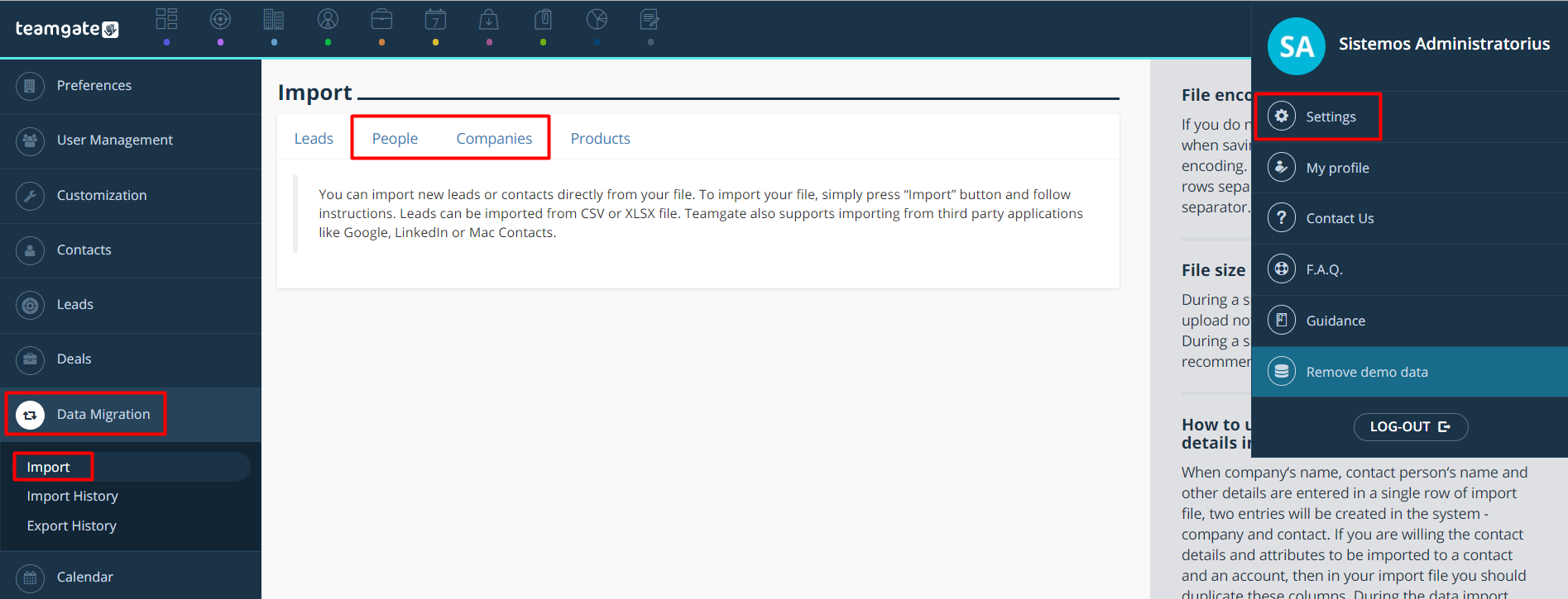 import-quickbooks-customer-teamgate-settings.png