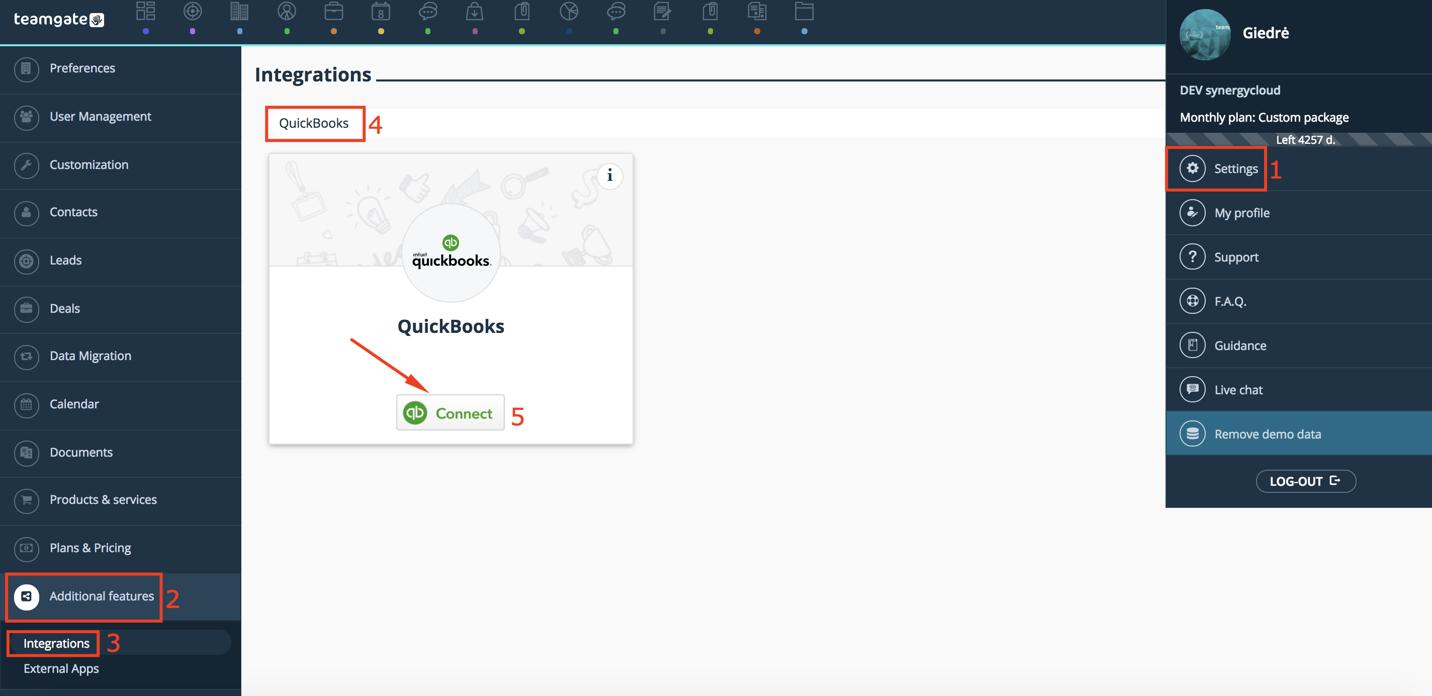 Teamgate-QuickBooks-integration-settings-connect.png