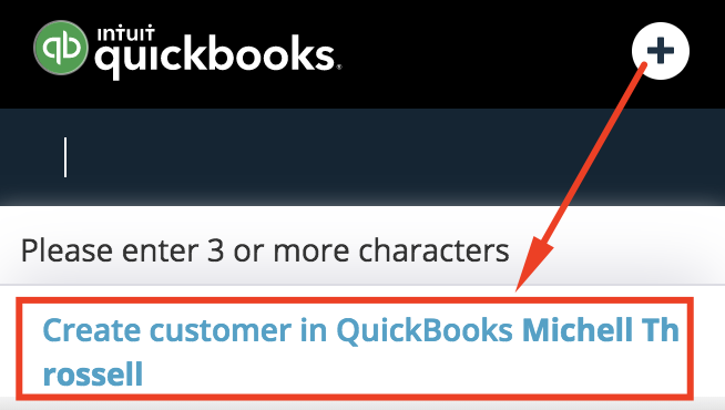 create-customer-in-QuickBooks-Teamgate-integration.png