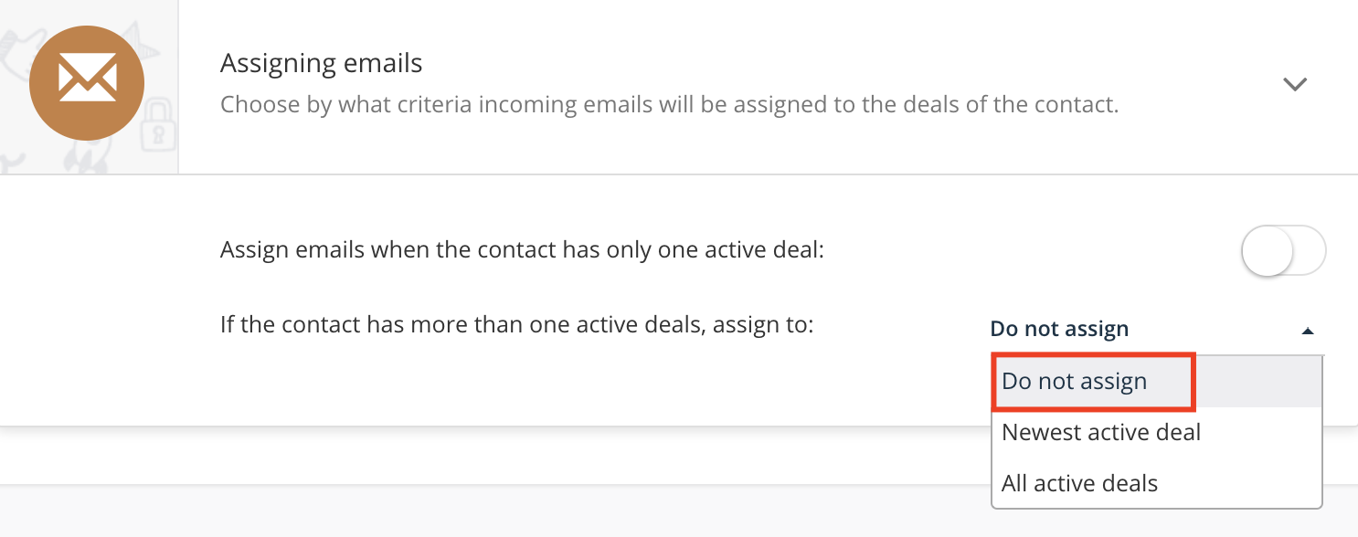 do-not-assign-emails-to-deals-Teamgate-settings.png