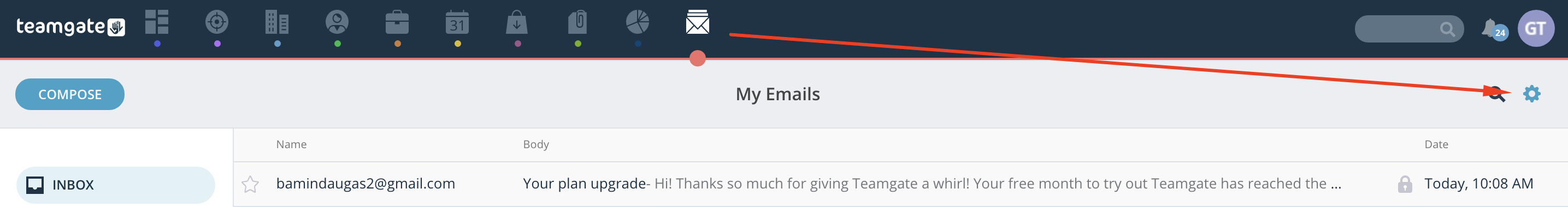Mail-section-settings-button-Teamgate-CRM.png